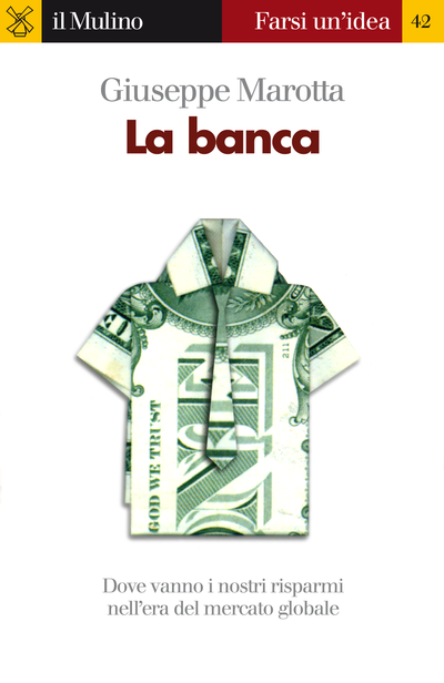 Cover La banca