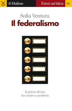copertina Federalism