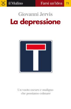 copertina La depressione