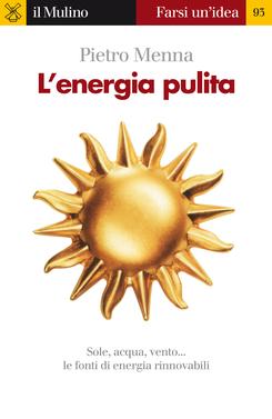 copertina L'energia pulita