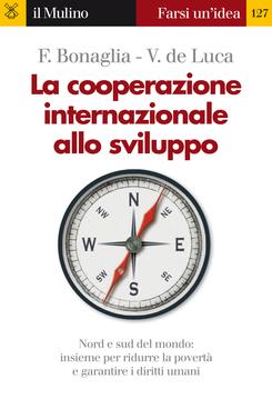 copertina La cooperazione internazionale allo sviluppo