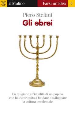 copertina The Jews