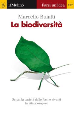 copertina La biodiversità