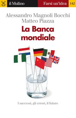 copertina La Banca mondiale
