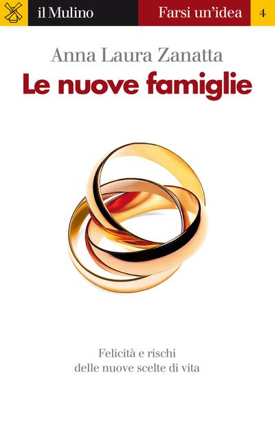 Cover Le nuove famiglie