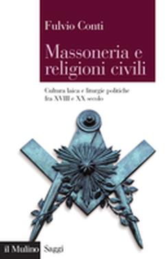 copertina Massoneria e religioni civili