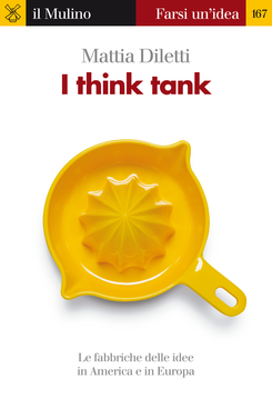 copertina Think Tanks