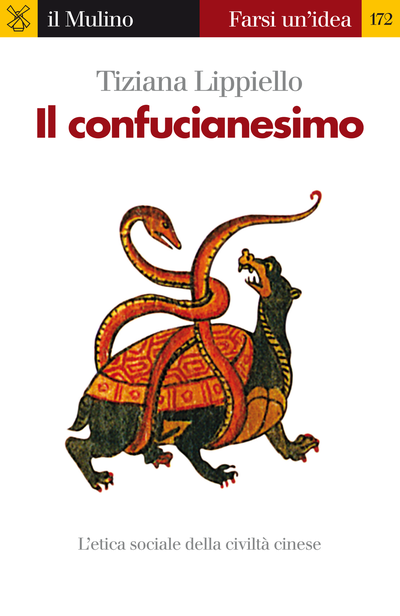 Cover Confucianism