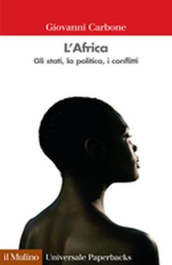 copertina L'Africa