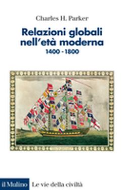 copertina Relazioni globali nell'età moderna