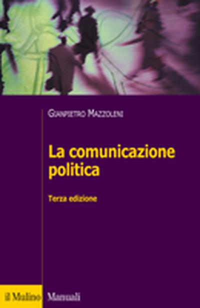Cover La comunicazione politica
