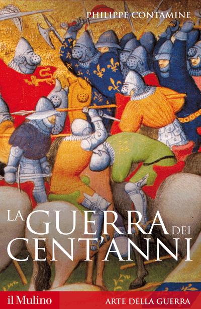 Cover La guerra dei Cent'anni