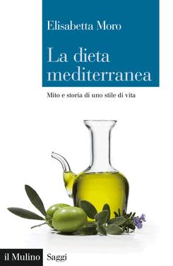 copertina La dieta mediterranea
