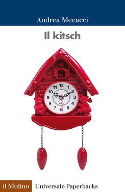 copertina Il kitsch