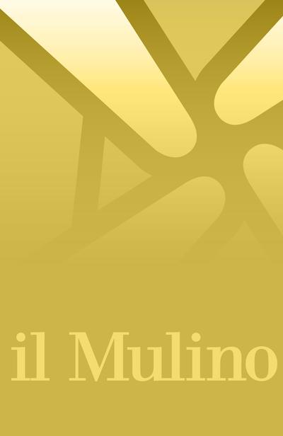 Cover La complessa identità del microcredito