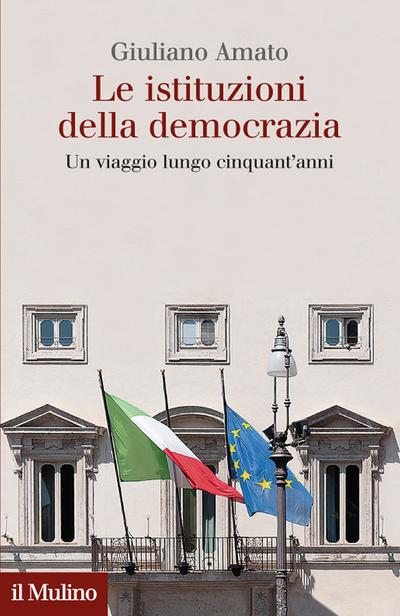 Cover Le istituzioni della democrazia