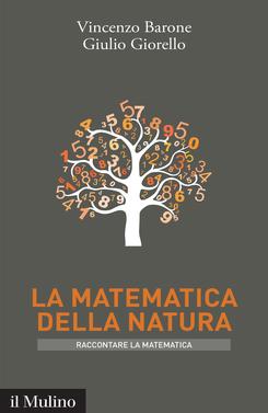 copertina The Mathematics of Nature