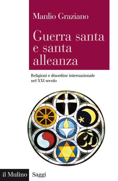 Cover Guerra santa e santa alleanza