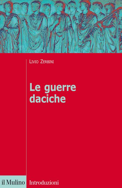 Cover Le guerre daciche