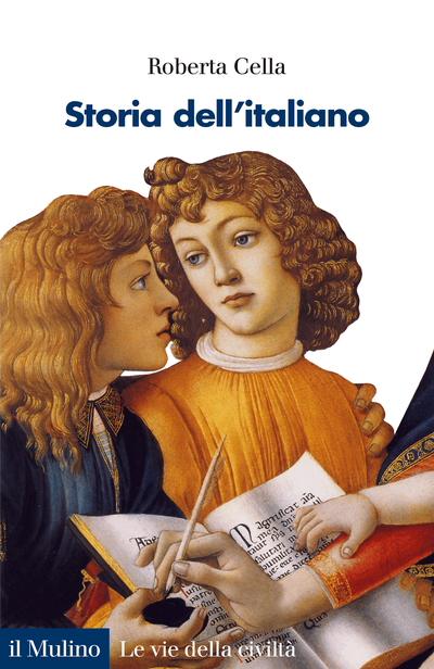 Cover A History of the Italian Language