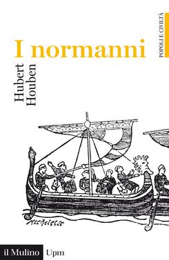 copertina I normanni