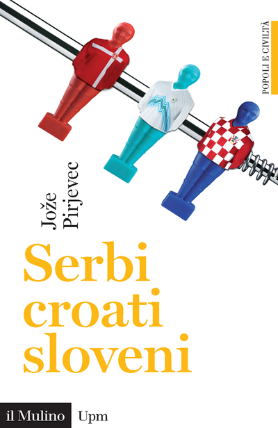 Cover Serbs, Croats, Slovenes