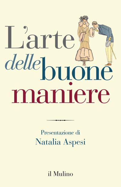 Cover L'arte delle buone maniere