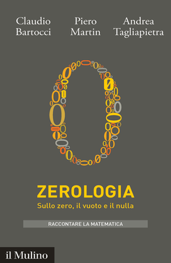 copertina The Adventure of Zero