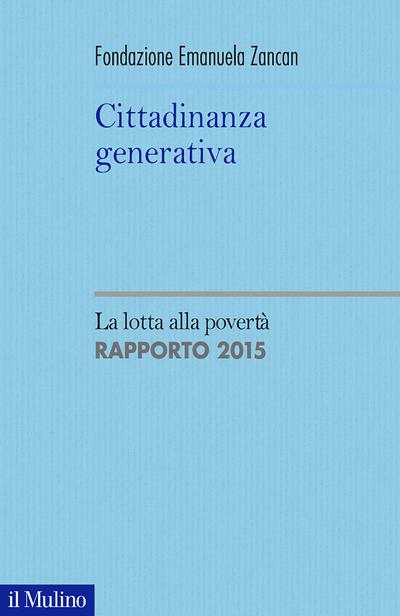Cover Cittadinanza generativa