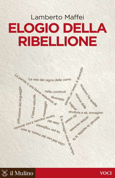 Cover In Praise of Rebellion