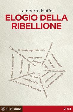 copertina In Praise of Rebellion