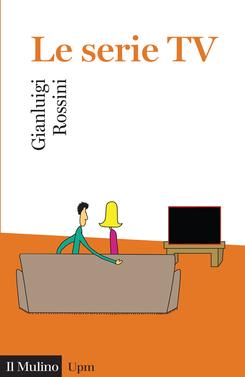 copertina Le serie TV