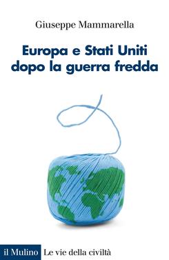 copertina Europa e Stati Uniti dopo la guerra fredda