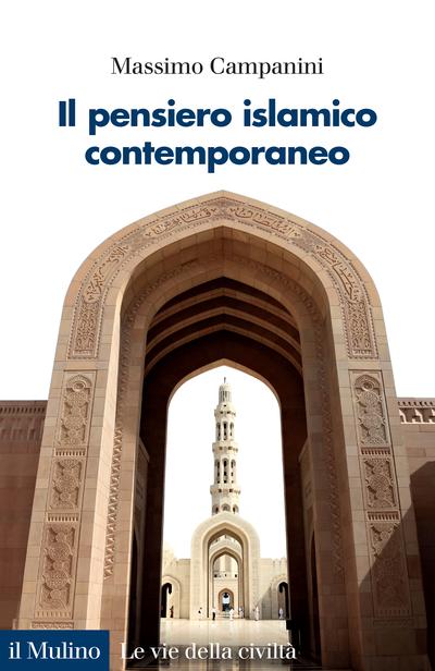 Cover Il pensiero islamico contemporaneo