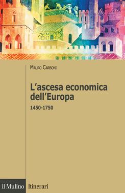 copertina L'ascesa economica dell'Europa