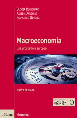 copertina Macroeconomia