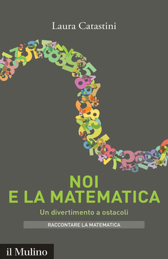 copertina Noi e la matematica