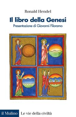 copertina Il libro della Genesi
