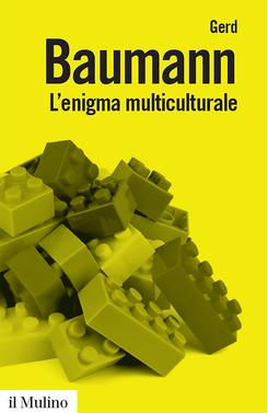 copertina L'enigma multiculturale