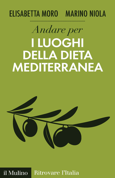Cover Discover Italy's Mediterranean Diet Sites