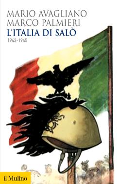 copertina L'Italia di Salò