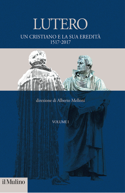 Cover Lutero