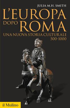 copertina L'Europa dopo Roma