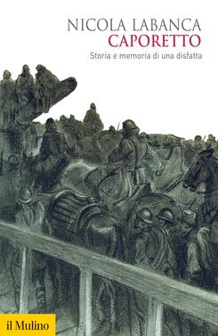 copertina Caporetto