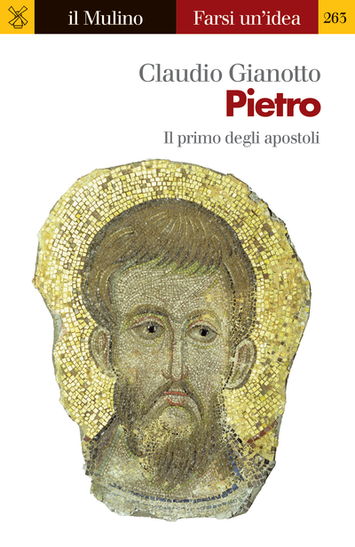 Cover Peter