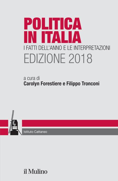 Cover Politica in Italia