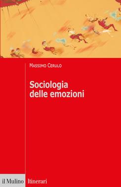 copertina Sociologia delle emozioni