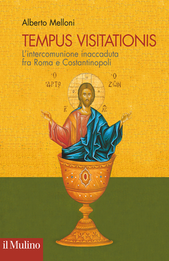 copertina Tempus visitationis