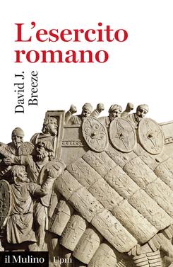 copertina L'esercito romano