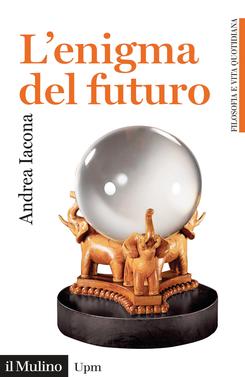 copertina L'enigma del futuro